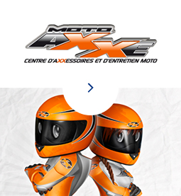 Concess Moto Axxe