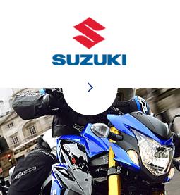 Concess Suzuki