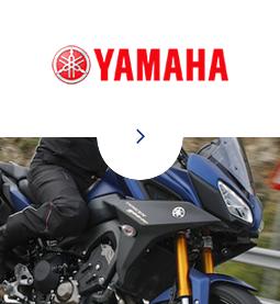 Concess Yamaha
